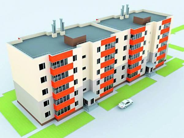 Выявлена схема получения домов