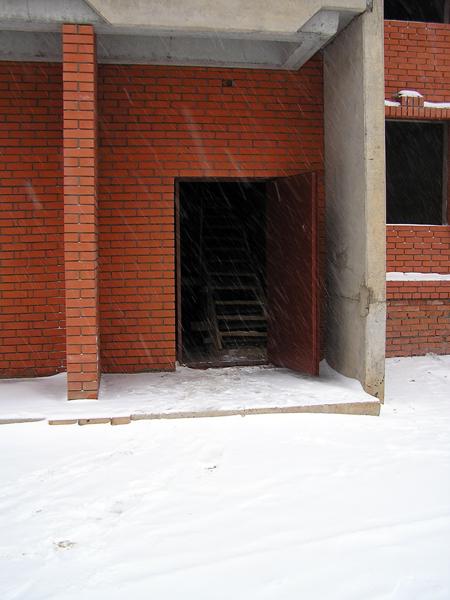 поставить железную дверь селятино