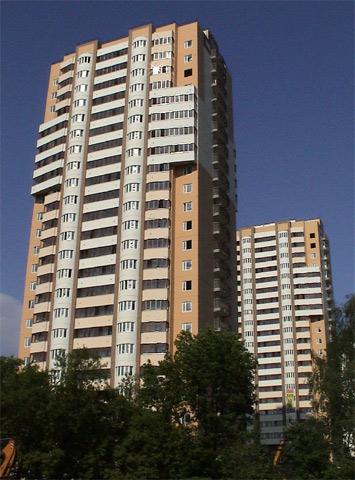 Фотографии квартиры - ДОМ 24 этаж дома серии И-155.