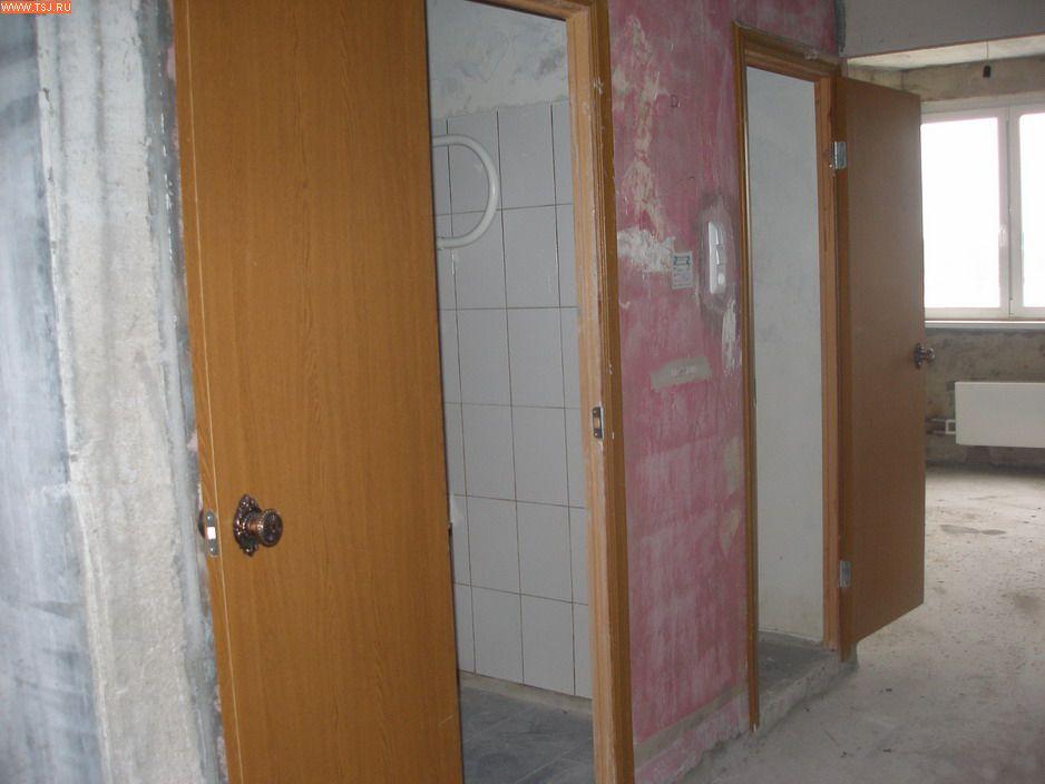 двери для ванной и туалета без