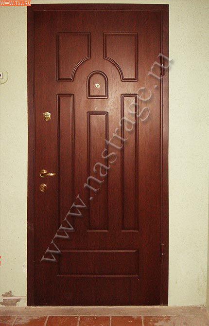 входные двери в квартиру москва подмосковье